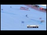 Открытие лыжного сезона 13/14  этап кубка мира в  Sölden Австрия FIS Alpine World Cup